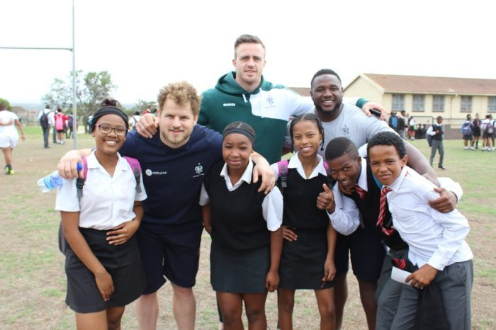 benetton southern kings bertram school