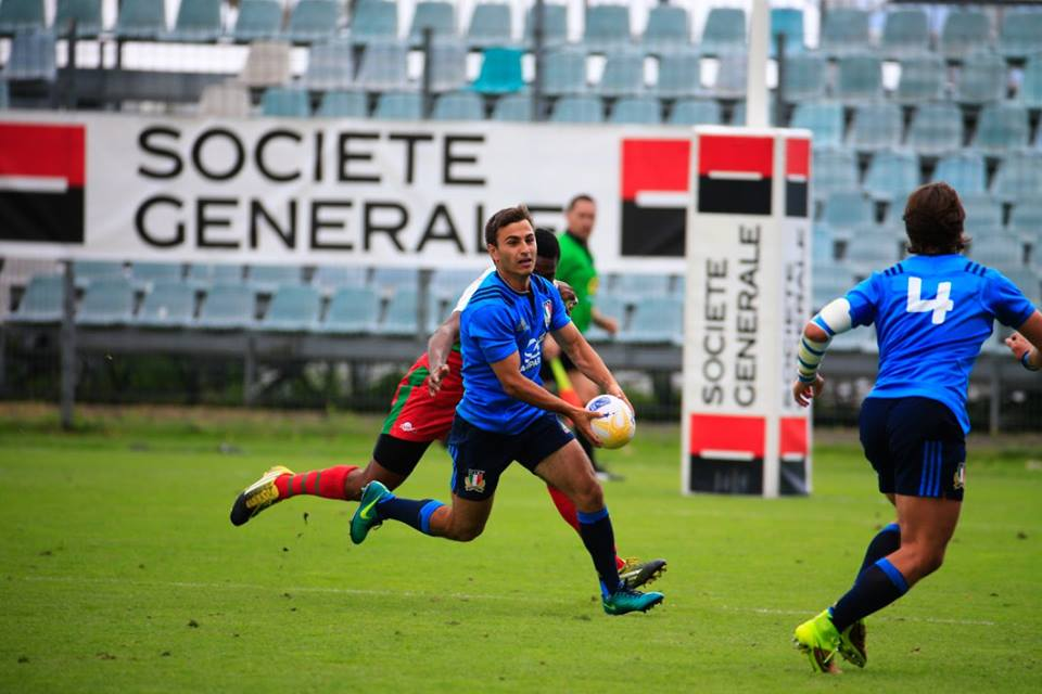 italseven gps clermont