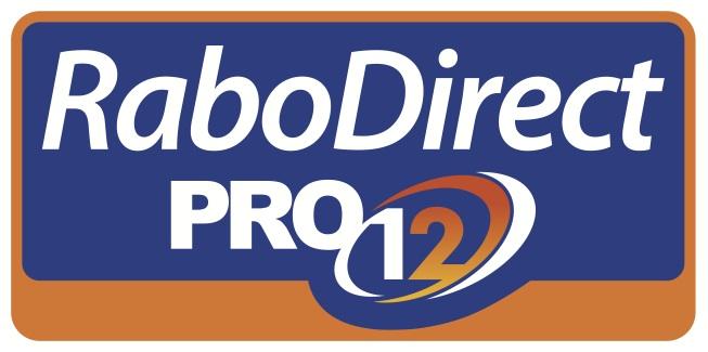 Bando RaboDirectPRO12 2012/13 e 2013/14