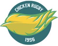 Chicken 2012 Rugby asd