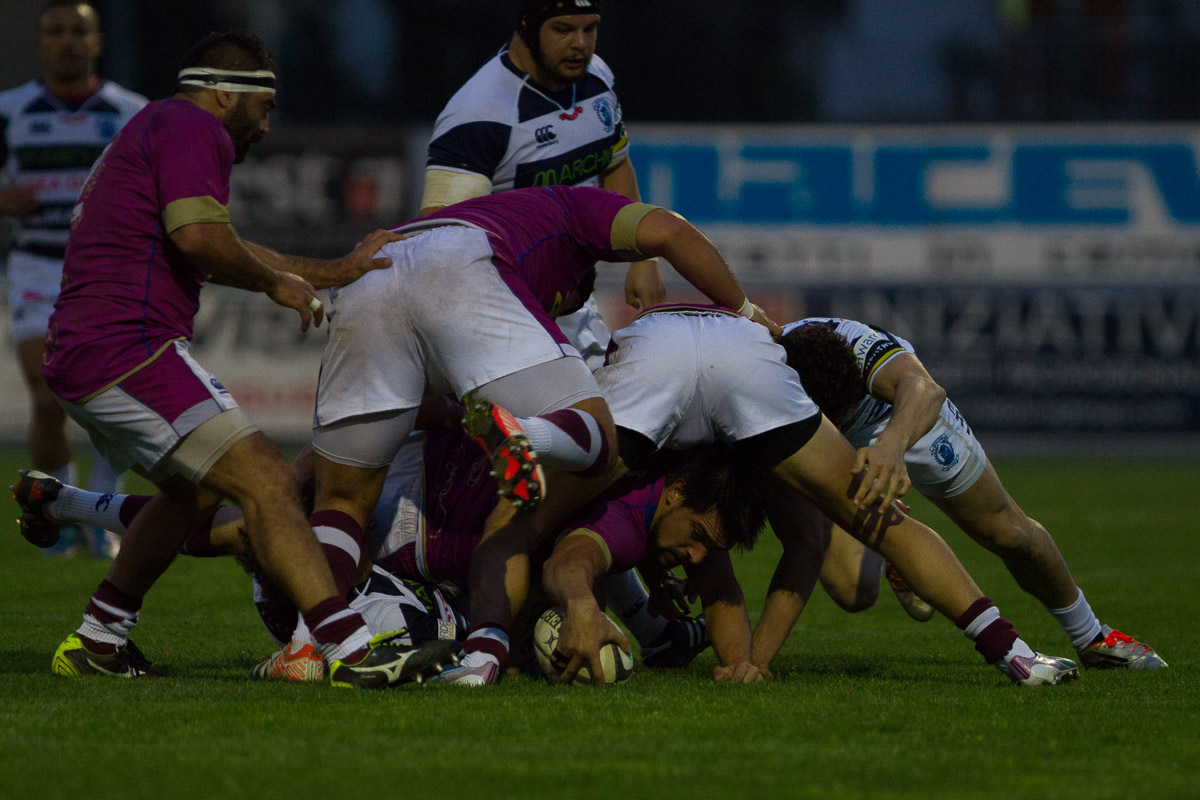 Campionato d'Eccellenza rugby