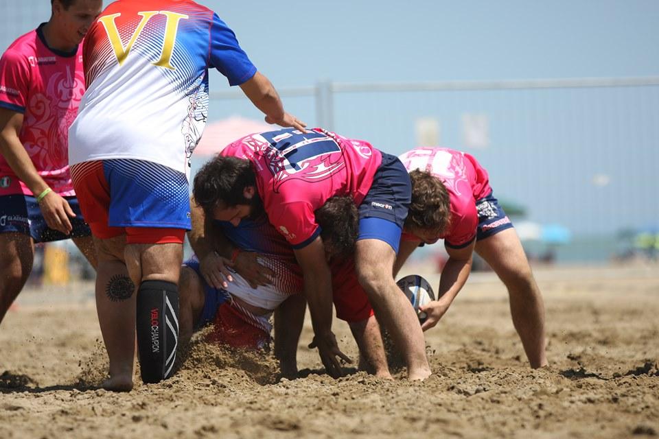 beach rugby giugno2019