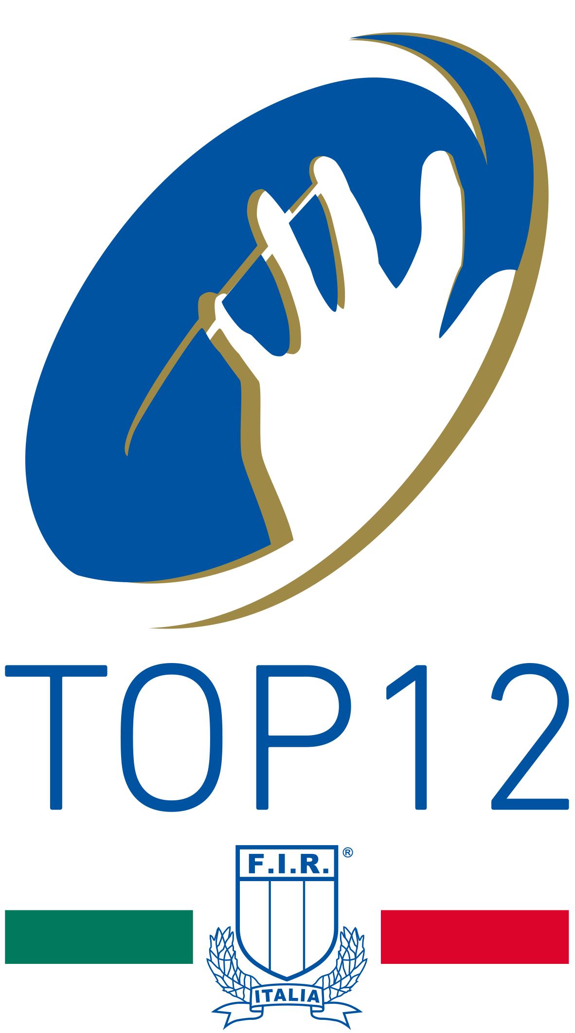 logo top12