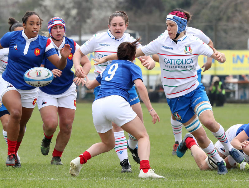 Italdonne rugby