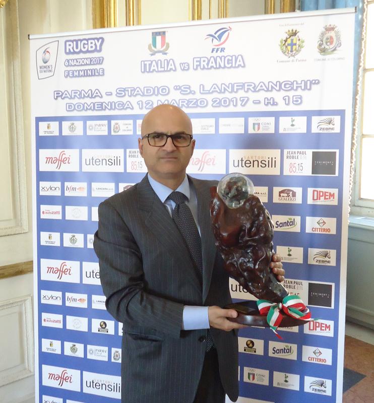 Trofeo Garibaldi