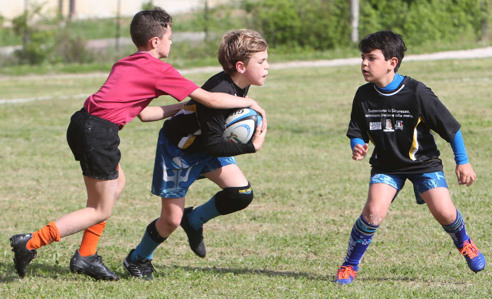 feste rugby 2019 bambini