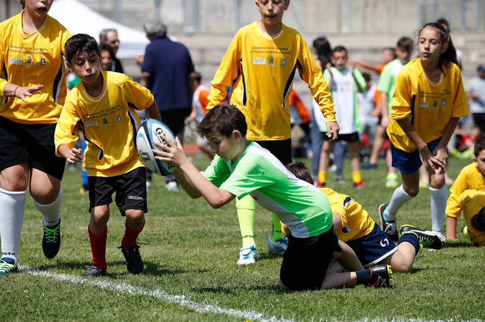 feste del rugby meta 2018 ancona