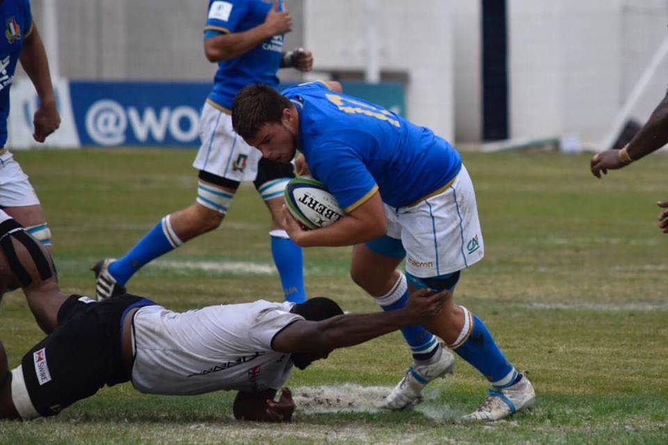 italia emergenti fijiwarriors