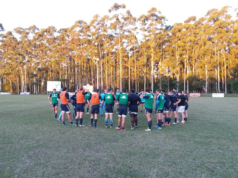italia emergentin allenamento uruguay