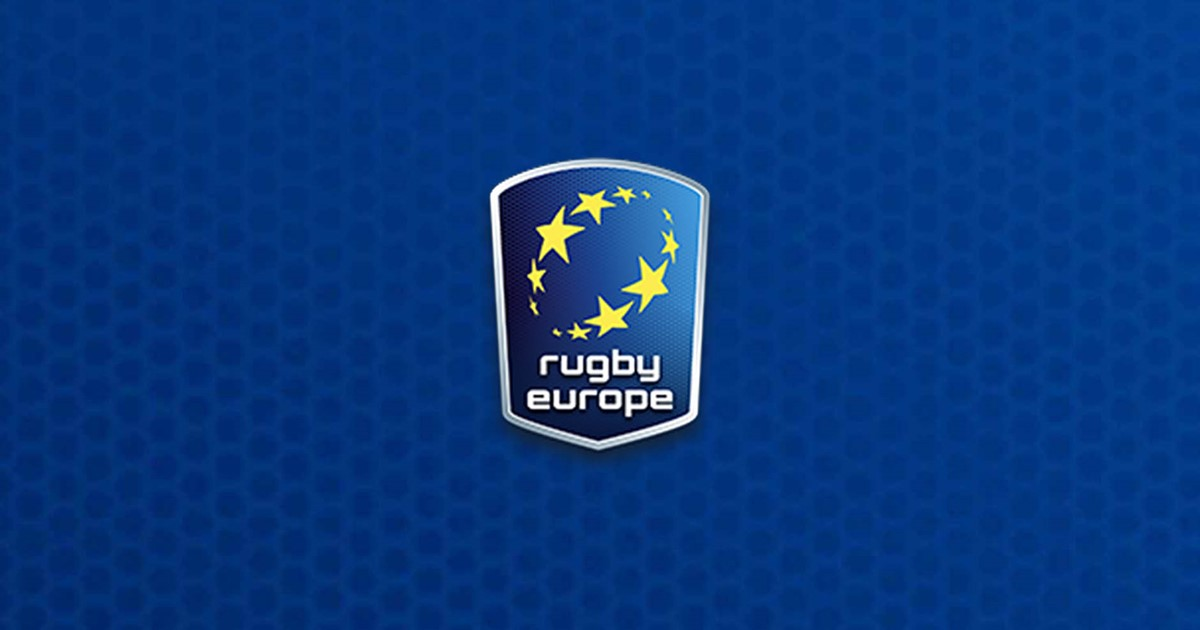 logo rugby europe
