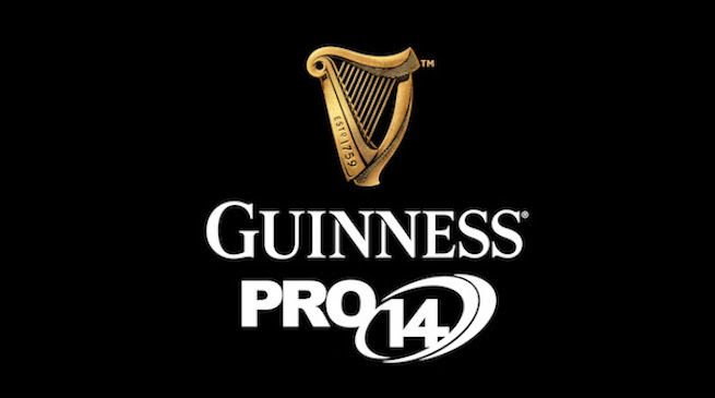 logo pro14