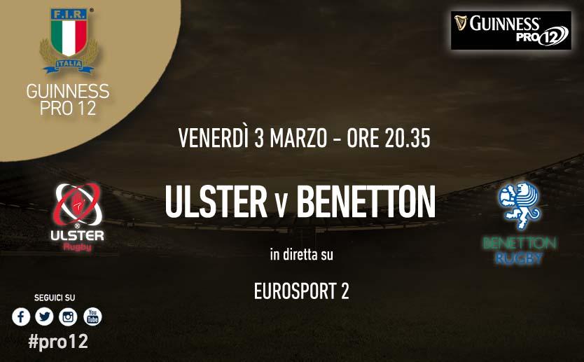 ulster-benetton