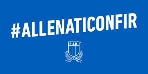 #allenaticonfir