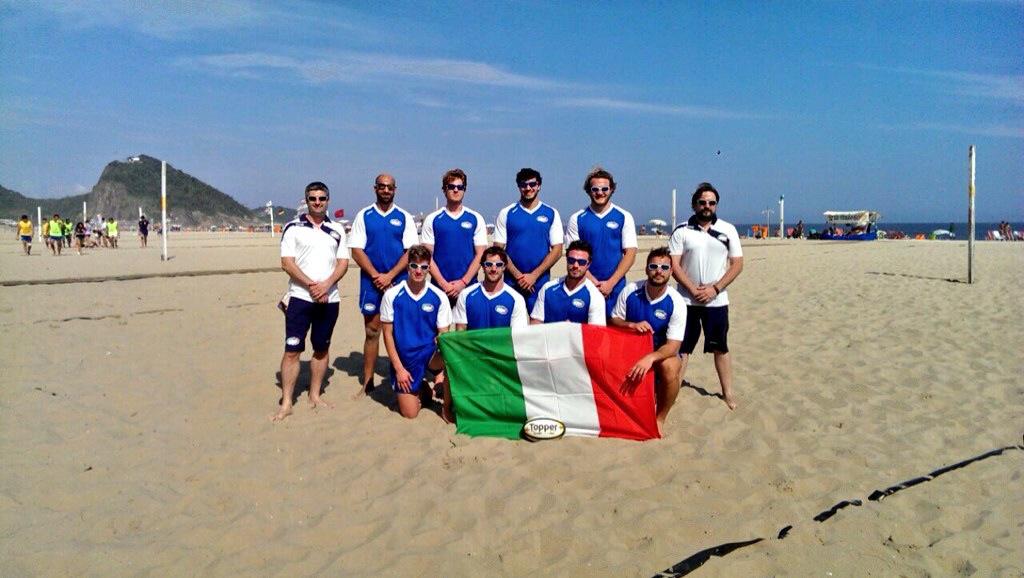 beach rio2014