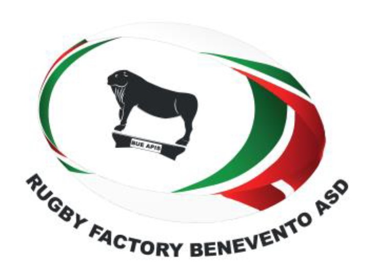 logo Rugby Factory Benevento