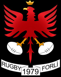 Rugby Forli 1979