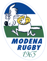 Modena Rugby 1965 AD