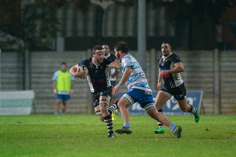 20151030 Lyons vs SanDonà-6