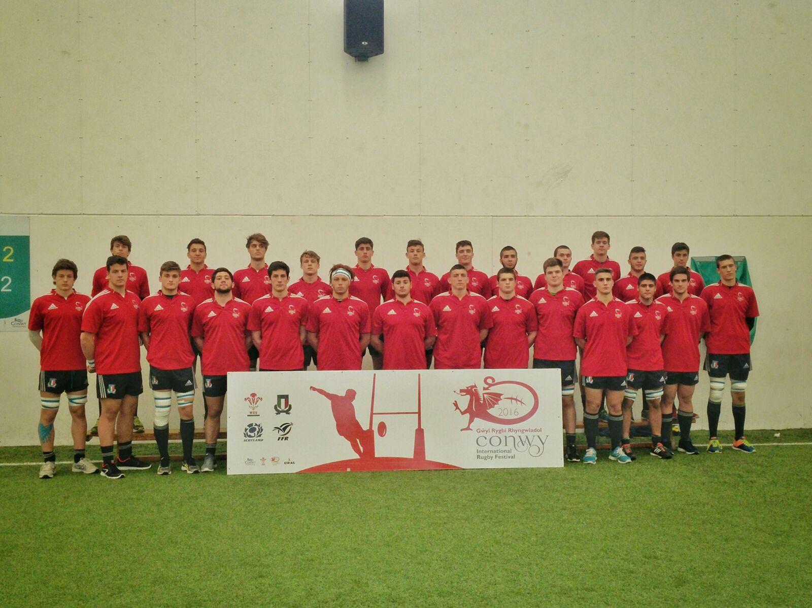 squadra U17 A