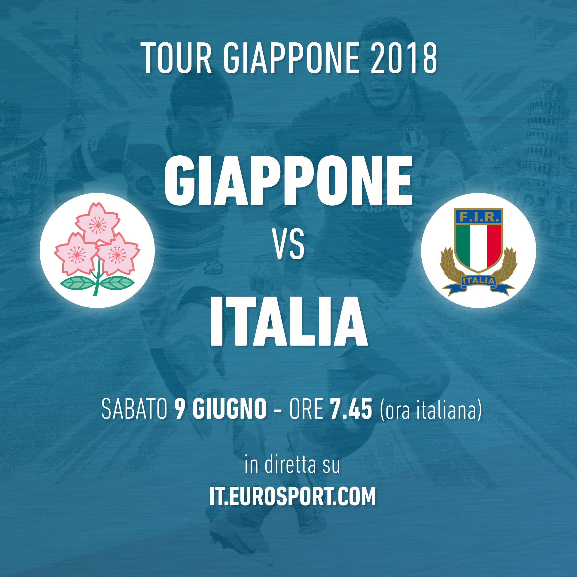 Tour2018 diretta test1