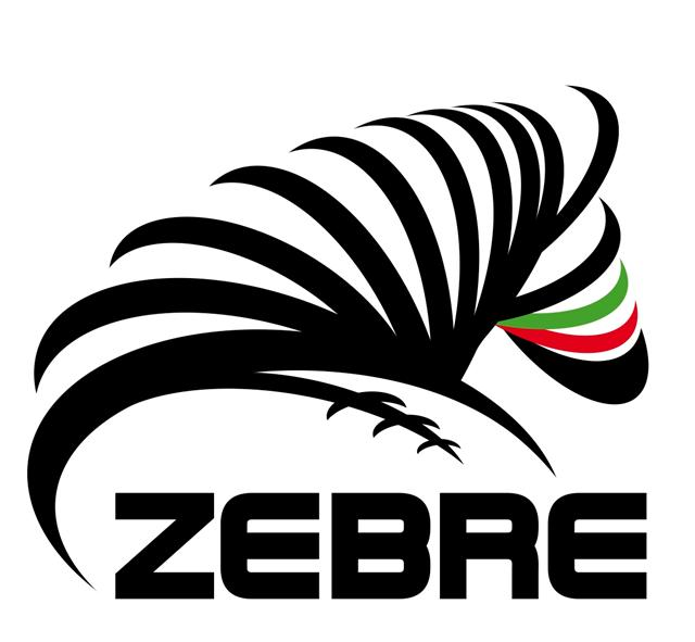 zebre bianco